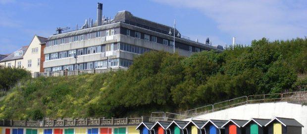 Cefas' Research Institute, Lowestoft