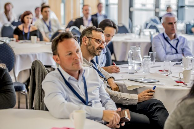 Transforming Together was hosted by Defra in Bristol on 28 June