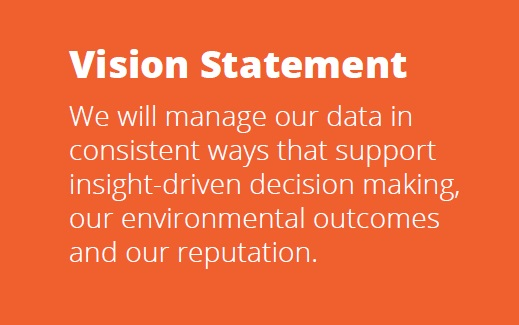 Data Vision Statement