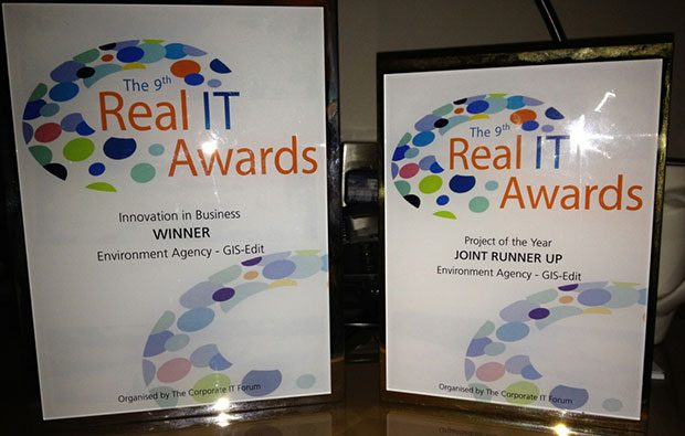 Real IT awards