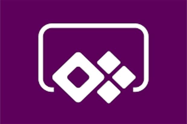 Microsoft PowerApp Logo