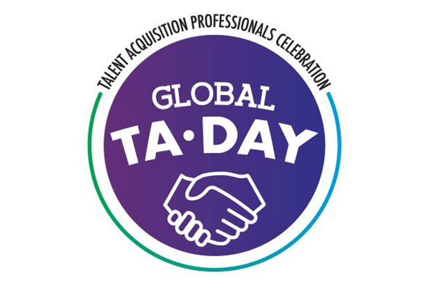 Global Talent Acquisition Day Logo